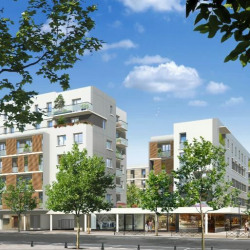 photo appartement neuf Sarcelles
