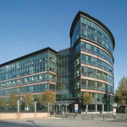 Location Bureau La Plaine Saint Denis 4775 m²