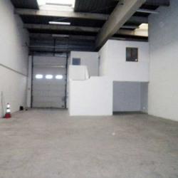 Location Local d'activités Bondy 300 m²