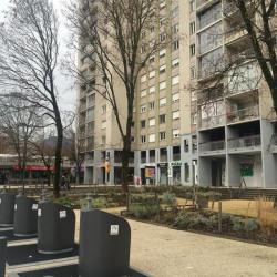 Vente Local commercial Grenoble 34 m²