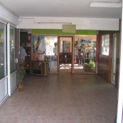 Location Local commercial Le Tampon 35 m²
