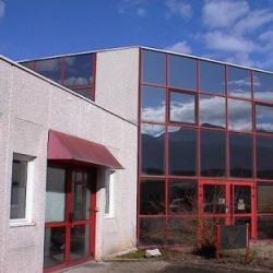 Location Bureau Saint-Martin-d'Hères 86 m²