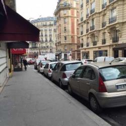 Cession de bail Local commercial Paris 5ème 60 m²