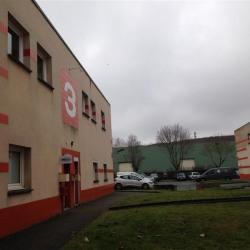 Vente Bureau Trappes 151 m²