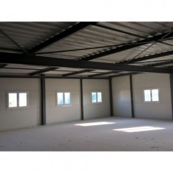 Location Local commercial Vendres 336 m²