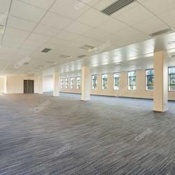 Location Bureau Rueil-Malmaison 1039 m²