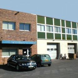 Location Local d'activités Les Ulis 1056 m²