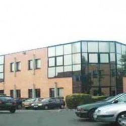 Location Local d'activités Saint-Denis 986 m²