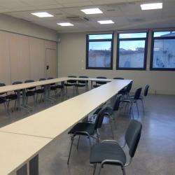 Location Bureau Bourg-en-Bresse 115 m²