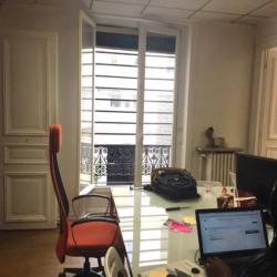 Location Bureau Paris 9ème 57 m²
