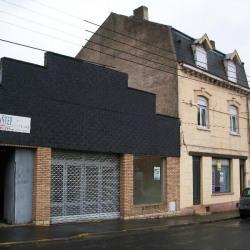 Vente Local d'activités Liévin 1345 m²