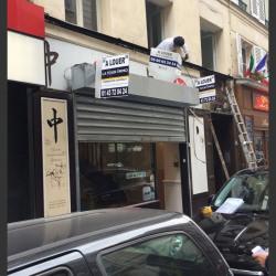 Location Local commercial Paris 8ème (75008)