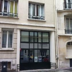 Vente Bureau Neuilly-sur-Seine 130 m²
