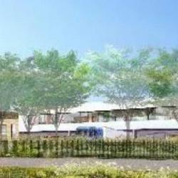 Location Local d'activités Bussy-Saint-Martin 3910 m²