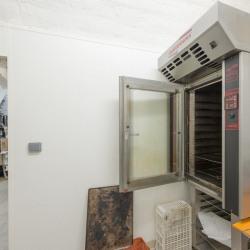 Cession de bail Local commercial Paris 1er 99 m²