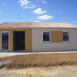 Maison  5 pièces + Terrain  350 m² La Boissière-de-Montaigu