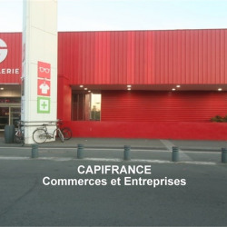 Vente Local commercial Poitiers (86000)