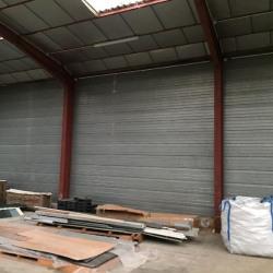 Location Local d'activités Moissy-Cramayel 250 m²