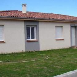 Maison  4 pièces + Terrain  100 m² Villemoustaussou