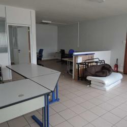 Location Bureau Chevry-Cossigny 90 m²