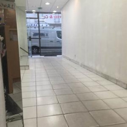 Location Local commercial Paris 11ème 51,04 m²