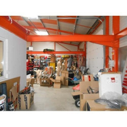 Location Local commercial Limoges 600 m²