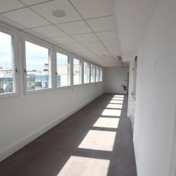 Location Bureau Paris 9ème 240 m²