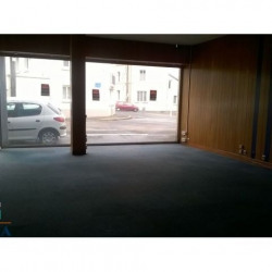 Location Local commercial Tours 78 m²
