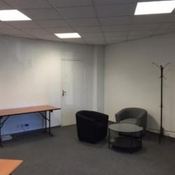 Location Bureau Saint-Grégoire 34 m²