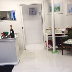 Location Local commercial Paris 17ème 46 m²