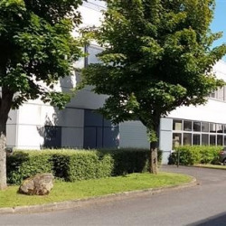 Location Bureau Roissy-en-France 276 m²