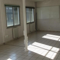 Location Bureau Ouges 2000 m²