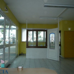 Vente Local commercial Forbach 0 m²