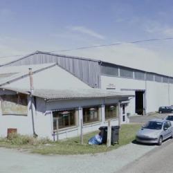 Vente Local d'activités Lempdes 1670 m²