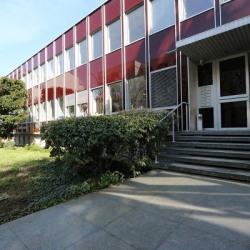 Location Bureau Courbevoie 342 m²
