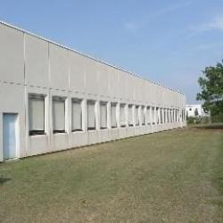 Location Local d'activités Échirolles 3200 m²