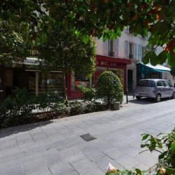 Cession de bail Local commercial Neuilly-sur-Seine 40 m²