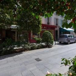 Cession de bail Local commercial Neuilly-sur-Seine 40 m²