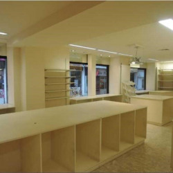 Vente Bureau Paris 3ème 343 m²