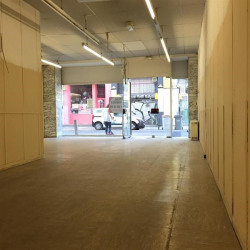 Location Local commercial Grenoble 175 m²