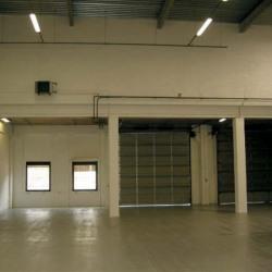 Location Local d'activités Gennevilliers 391 m²