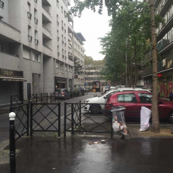 Location Local commercial Clichy (92110)