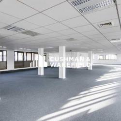 Location Bureau Villeurbanne 1347 m²