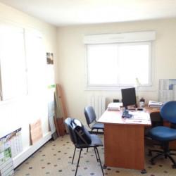 Vente Local d'activités Saint-Aubin-du-Cormier 2470 m²
