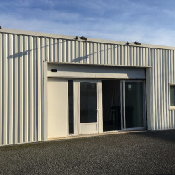 Location Local d'activités Lormont 49 m²
