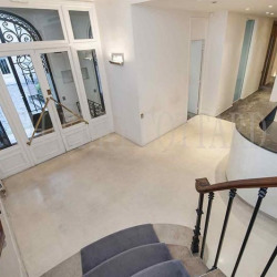 Location Bureau Paris 16ème 395 m²