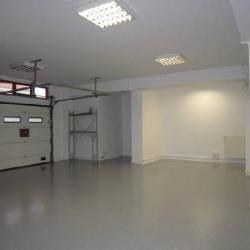 Location Local d'activités Noisy-le-Sec 153 m²