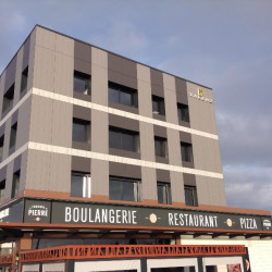Location Bureau Chantepie 58 m²