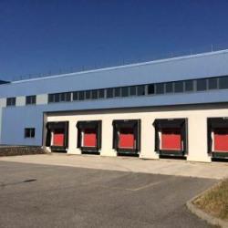 Location Entrepôt Saulce-sur-Rhône 10656 m²