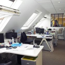 Location Bureau Clichy 713 m²